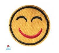 Antsiuvas Smile-01; 4,9cm