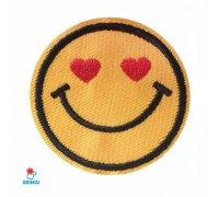 Antsiuvas Smile-02; 4,9cm