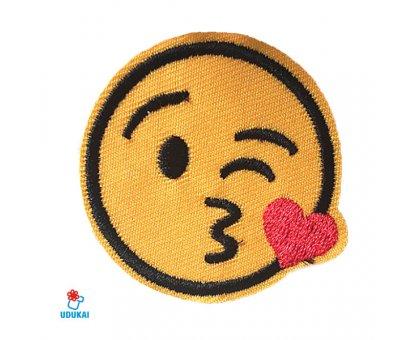 Antsiuvas Smile-03; 4,9cm
