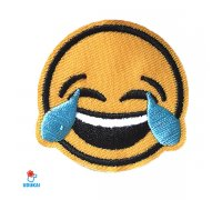 Antsiuvas Smile-04; 4,9cm