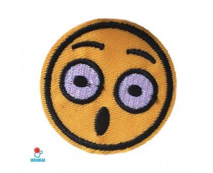 Antsiuvas Smile-05; 4,9cm