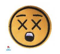 Antsiuvas Smile-06; 4,9cm