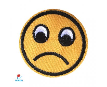 Antsiuvas Smile-08; 4,9cm