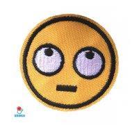 Antsiuvas Smile-09; 4,9cm