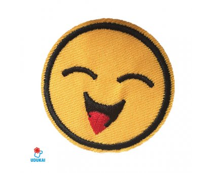 Antsiuvas Smile-10; 4,9cm