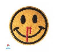 Antsiuvas Smile-16; 4,9cm