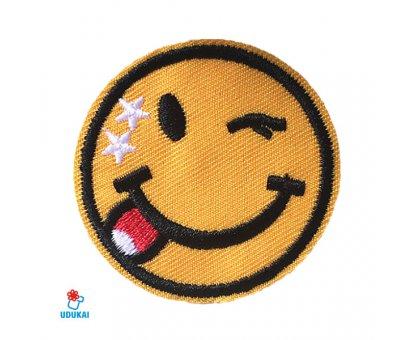 Antsiuvas Smile-17; 4,9cm
