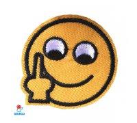 Antsiuvas Smile-18; 4,9cm