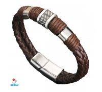 Apyrankė Magnetukas-3D Brown; 22cm