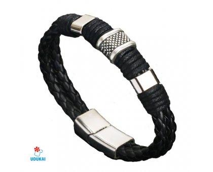 Apyrankė Magnetukas-3D Black; 22cm