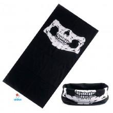 Skarelė bandana kaklaskarė-B09; universalaus dydžio