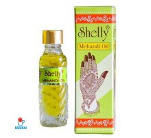 Aliejus Shelly Mehandi; 6ml