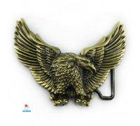 Diržo sagtis Eagle-2248; 10.2x7.8cm