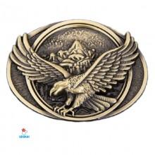 Diržo sagtis Eagle 205; 6.8x8.8cm