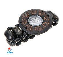 Laikrodis apyrankė Indija; kvarcinis