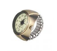 Laikrodis - žiedas Sunny