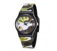 Laikrodis Kamufliažas-5; kvarcinis