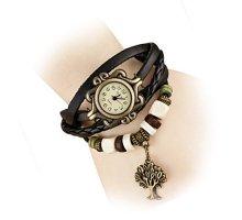Laikrodis apyrankė Ąžuoliukas; kvarcinis