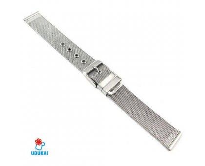 Laikrodžio dirželis Steel; 22mm