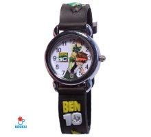 Laikrodis vaikiškas BEN10; kvarcinis
