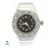 Laikrodis - žiedas Bozhi S
