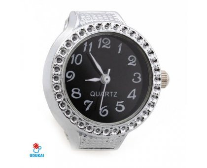 Laikrodis - žiedas Bozhi