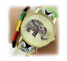 Laikrodis Drambliukas; kvarcinis