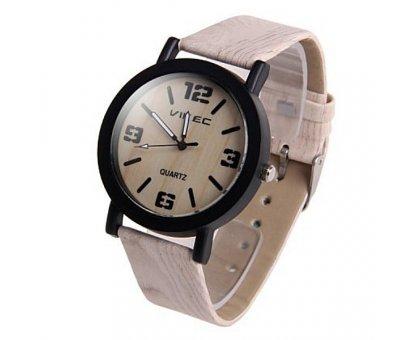 Laikrodis Vikec Wood