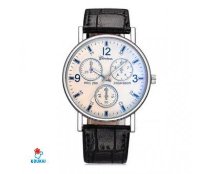Laikrodis Geneva W; kvarcinis