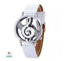 Laikrodis G Raktas White; kvarcinis