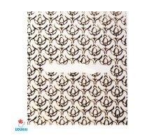 Lipdukai nagams Auksinis 3D ornamentas 301