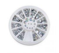 Kristalai nagų puošybai Shine