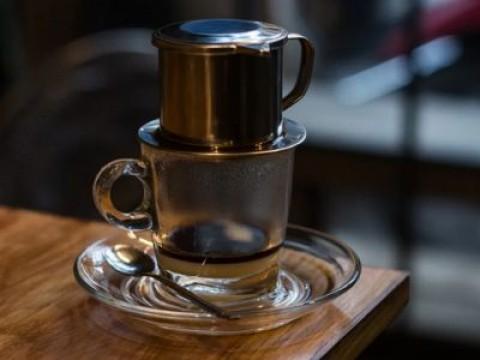 Vietnamietiškos kavos paruošimo būdai