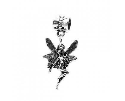 Karoliukas metalinis Fėja