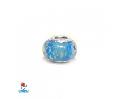 Karoliukas stiklinis Color 053
