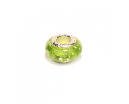Karoliukas stiklinis Color 069