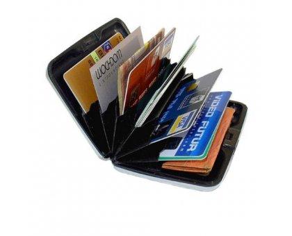 Drėgmėi atspari piniginė ID Card; 11x7x2cm