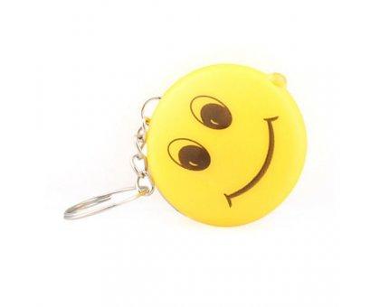 Raktų pakabukas Smile