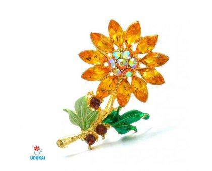 Segė Geltona gėlė