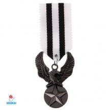 Prisegamas ženkliukas-medalis Erelis-271