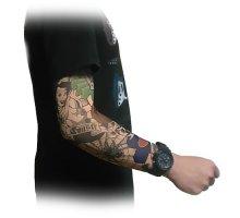 Rankovė Tattoo-010; M