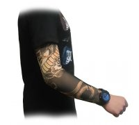 Rankovė Tattoo-093; M