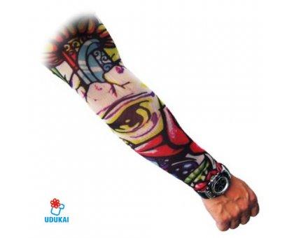 Rankovė Tattoo-022; M