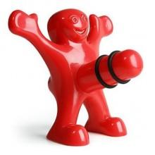 Kamštis buteliui Red Man