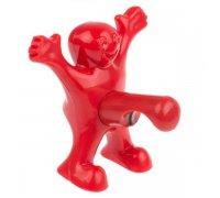Alaus butelio atidarytuvas Red Man